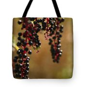Inkberry Tote Bag