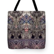 Inklings  Image Three Tote Bag