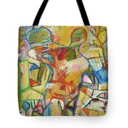 Innards Tote Bag