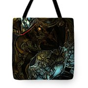 Inner Being Tote Bag