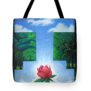 Inner Bliss Tote Bag