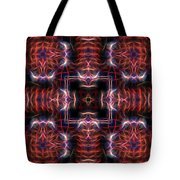 Inner Compass 3 Tote Bag