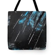Inner Flight Tote Bag