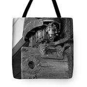 Inner Goddess Tote Bag