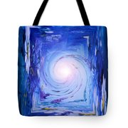 Inner Journey Tote Bag