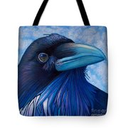 Inner Knowing Tote Bag