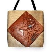 Inner Life - Tile Tote Bag