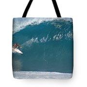 Inner Reef Tote Bag