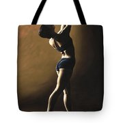 Inner Sanctuary Tote Bag