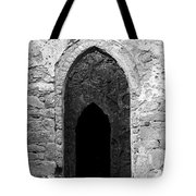 Inner Sanctum Fuerty Church Roscommon Ireland Tote Bag