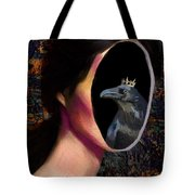 Inner Spirit 643 Tote Bag