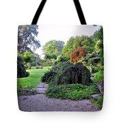 Innisfree Gardens Tote Bag