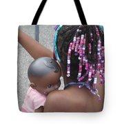 Innocence II Tote Bag
