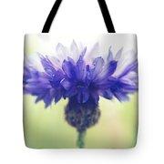 Innocence Of Spring Tote Bag