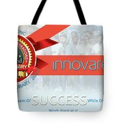 Innovare It Solutions Tote Bag