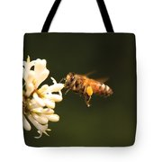 Insect - Bee - Honey I'm Home Tote Bag