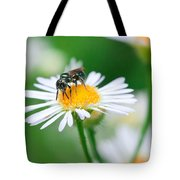 Insect Buffet Tote Bag