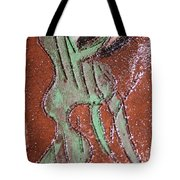 Insect Tile Tote Bag
