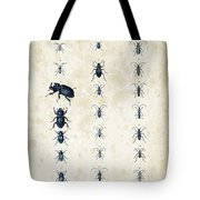 Insects - 1832 - 09 Tote Bag