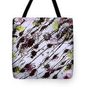Insects Loathing - V1chf60 Tote Bag