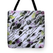 Insects Loathing - V1db100 Tote Bag