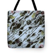 Insects Loathing - V1sd100 Tote Bag