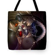 Insecurity Begets Fashion Tote Bag