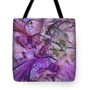 Inseeing Unveiled  Id 16098-033514-29850 Tote Bag