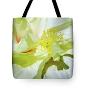 Inside Beauty Tote Bag