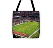 Inside First Energy Tote Bag