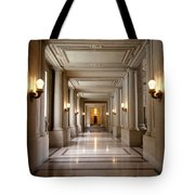 Inside Government Tote Bag