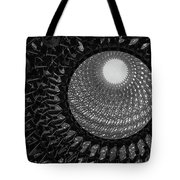 Inside The Hive Tote Bag