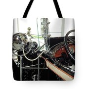 Inside The Packard - 2 Tote Bag