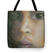 Inside The Soul Tote Bag