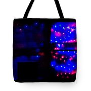 Insideout Tote Bag