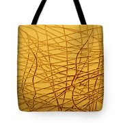 Insights - Tile Tote Bag