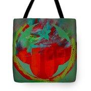 Insignia Tote Bag