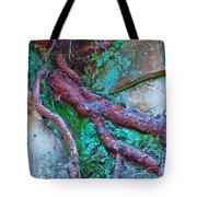 Insinuation Tote Bag