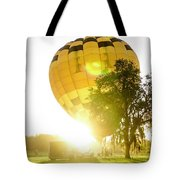 Insparation  Tote Bag