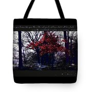Inspiration 1 Tote Bag