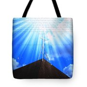 Inspiration 2 Tote Bag