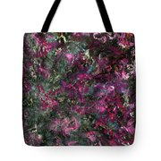 Inspiration Never Visits The Lazy Tote Bag
