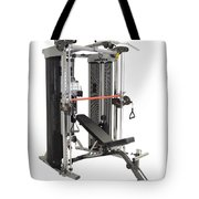 Inspire Fitness F2 Functional Trainer Tote Bag