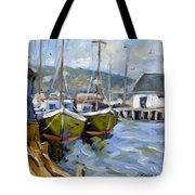Inspired By E Gruppe Tote Bag