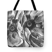 Inspired By Georgia Tote Bag