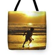 Inspired Spirit Tote Bag