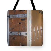 Installation C2 Tote Bag