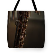 Instrument Of Piece Tote Bag