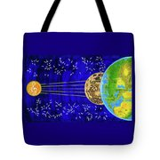 Instrument Tote Bag