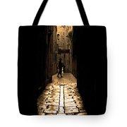 Insular Calm Tote Bag by Andrew Paranavitana